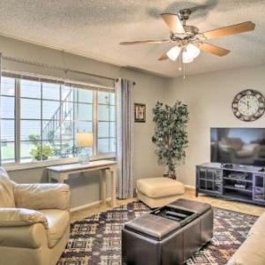 NEW! Updated Kissimmee Condo 20 Mins to Disney! in Kissimmee
