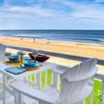 Virginia Beach Oceanfront Studio with Serene Views!