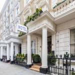 Notting Hill Gate Hotel