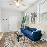 Walk Around the Trendy Logan Sq from a Stylish 2BR KL1