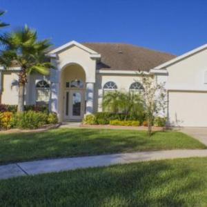 A great 5 bedroom villa amazing for family vacations in Davenport