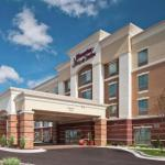 Hampton Inn And Suites Saginaw