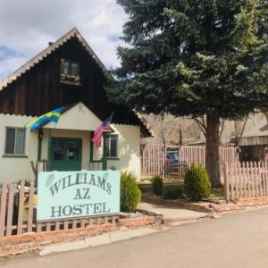 WILLIAMS AZ HOSTEL