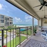 South Beach 302, Ocean Front, 2 Bedrooms, Corner Unit, Heated Pool