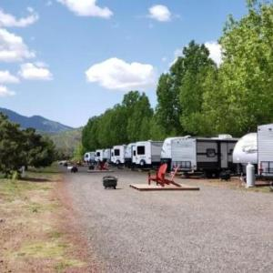 Grand Canyon RV Glamping