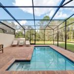 Windsor At Westside Luxury Pool Home Home
