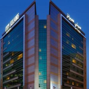 Pearl City Suites in Dubai