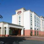 Hampton Inn And Suites Chesapeake-battlefield Blvd