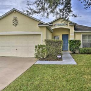 Davenport Dream: Home w/ Pool + Game Room Near WDW in Davenport