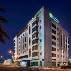Holiday Inn Express Dubai-Jumeirah, Dubai, Ver. arabische Emirate