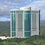 Accommodation near Foxwoods Casino - The Fox Tower