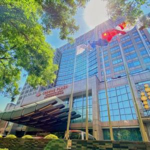 Crowne Plaza Beijing Zhongguancun, Beijing, China