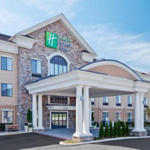 Holiday Inn Express Hotel & Suites Doylestown