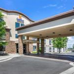 Comfort Inn & Suites Jerome