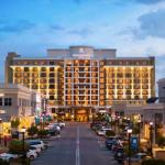 Longbranch Raleigh Hotels - Renaissance Raleigh Hotel At North Hills