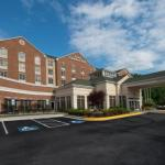 Hotels near Phase 2 Lynchburg - Hilton Garden Inn Lynchburg