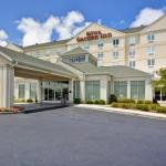Accommodation near Harrison County Fairgrounds - Hilton Garden Inn Gulfport - Biloxi Airport