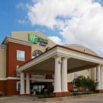 Holiday Inn Express And Suites Snyder