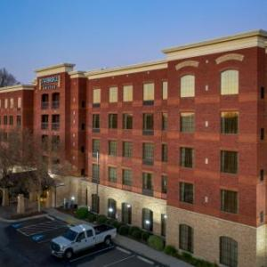 Staybridge Suites Columbia