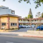 Accommodation near College Prep School - Quality Inn University Berkeley