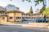 Quality Inn University Berkeley Image