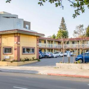 Quality Inn University Berkeley