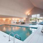 Hotels near Mississippi Valley Fairgrounds - Residence Inn Moline Quad Cities