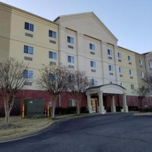 Hotels Near Winchester Road Memphis Tn