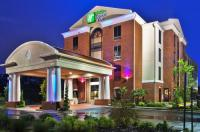 Holiday Inn Express Hotel & Suites Atlanta-Cumming Image