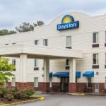 Accommodation near Kings Dominion - Days Inn At Kings Dominion