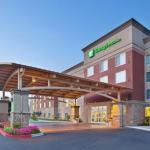 Holy Names University Accommodation - Holiday Inn Hotel & Suites Oakland - Airport