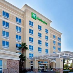 Harrison County Fairgrounds Hotels - Holiday Inn Gulfport-Airport