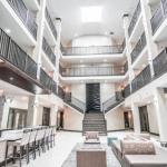 Holiday Inn Express Hotel & Suites Atlanta-Conyers