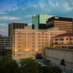 Scope Arena Accommodation - Courtyard By Marriott Norfolk Downtown