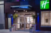 Holiday Inn Express New York City Times Square Image