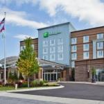 Hotels near Henderson Stadium - Holiday Inn Macon North