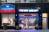 Candlewood Suites New York City-Times Square Image