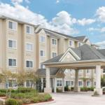 Accommodation near Claude Shaver Theatre - Microtel Inn and Suites Baton Rouge Airport