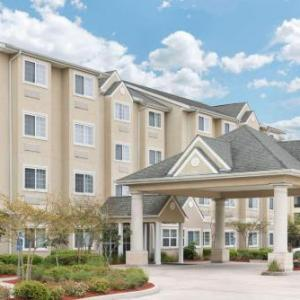 Microtel Inn And Suites Baton Rouge Airport, Baton Rouge, USA
