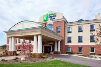 Holiday Inn Express Hotel & Suites Howell Image