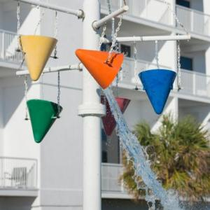 Springhill Suites By Marriott Pensacola Beach, Gulf Breeze,FL