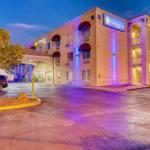 Accommodation near El Paso County Coliseum - Americas Best Value Inn El Paso Medical Center