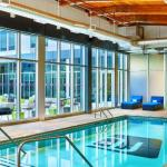 Lodo Music Hall Hotels - Aloft Denver International Airport