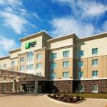 Accommodation near CenturyLink Center Bossier City - Holiday Inn Express And Suites Bossier City Northe