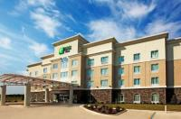 Holiday Inn Express And Suites Bossier City Northeast