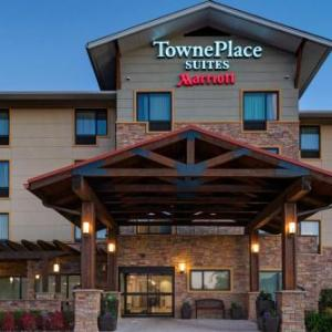 Hotels near Chennault Park - Towneplace Suites By Marriott Monroe
