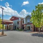 Best Western Plus Victor Inn & Suites
