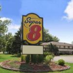 Super 8 Whitewater Wi