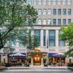 Accommodation near 16th St and Constitution Ave NW - Sofitel Lafayette Square Washington DC