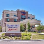 Fairfield Inn And Suites Denver Aurora/Parker